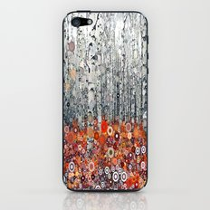 :: Run Free Woods :: iPhone & iPod Skin