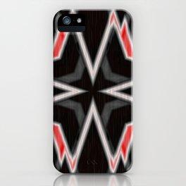 Udiditlv iPhone Case