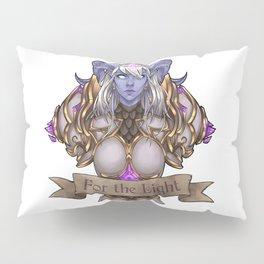 Lightforged Pillow Sham
