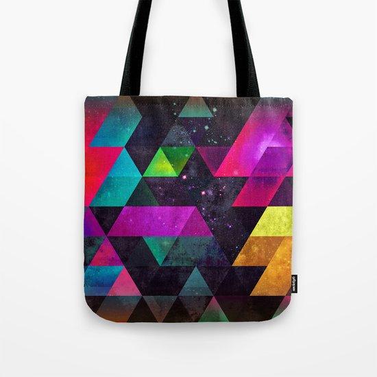Ayyty Xtyl Tote Bag