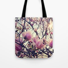 Dreamy Light! Tote Bag
