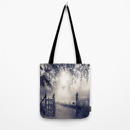 untitled  (colour option) Tote Bag