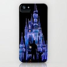 Magical Slim Case iPhone (5, 5s)
