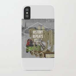 If only in dreams iPhone Case