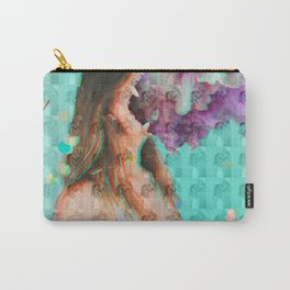 Dissociate Carry-All Pouch