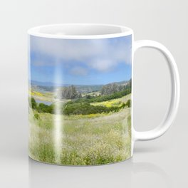 Clearing Sky Coffee Mug