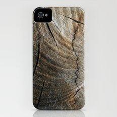 Crash Slim Case iPhone (4, 4s)