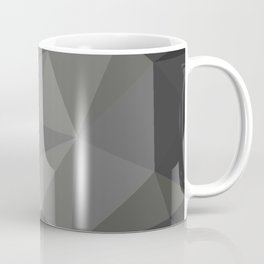 Polygon art 01 Coffee Mug