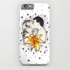Love is like a Flower... iPhone 6s Slim Case