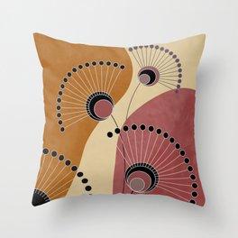 Flora Sinensis  #society6 #buyart Throw Pillow