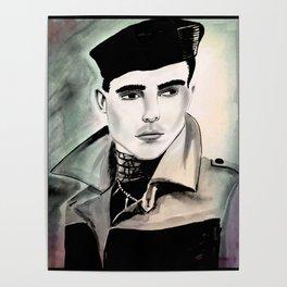 Mark In Milano Poster
