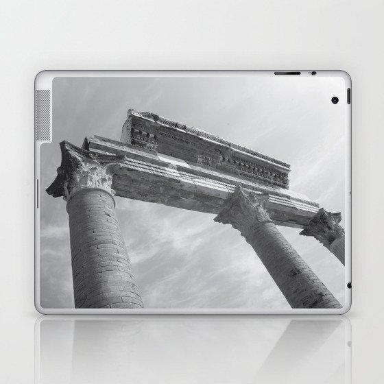 Pompei Laptop & iPad Skin