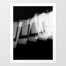 PhantasmagoriaII Art Print