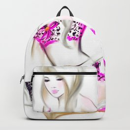Caroline Backpack