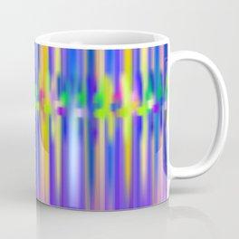 Seismic Shift Dusk Coffee Mug