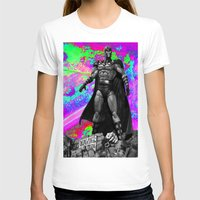 magneto T-shirts featuring Magneto by Lord Rocco