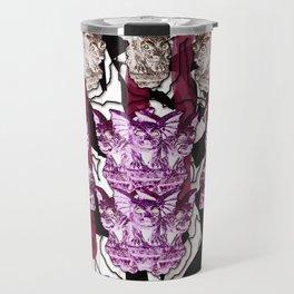 Gargoyle Gala Travel Mug
