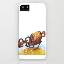 Kangaram iPhone Case