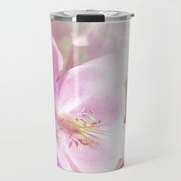 *Pinklight - Columbine Travel Mug