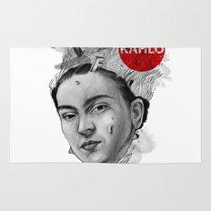 Kahlo Rug
