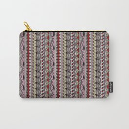 Hippie Chick I Carry-All Pouch
