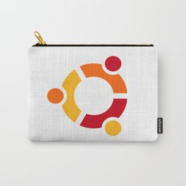 Ubuntu Linux Carry-All Pouch