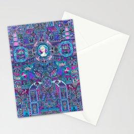 Aphrodite Stationery Cards