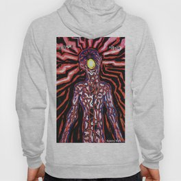 'Anxiety Attack Hoody