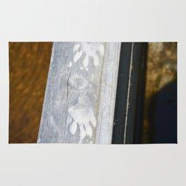 Otter Prints Rug