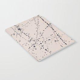 Dazed + Confused [Cream] Notebook