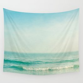 Only This Moment Wall Tapestry