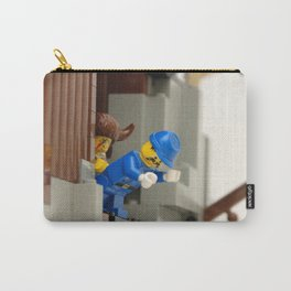 Lego Fight Carry-All Pouch
