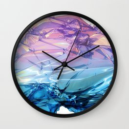 Life On Other Planets [Version 02] Wall Clock