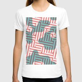 SLANTED #1 T-shirt
