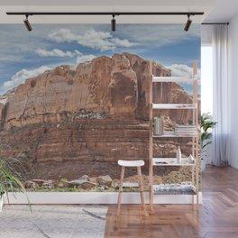 Utah Living Wall Mural