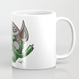 Bearded Fella Coffee Mug