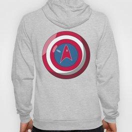 Captain, Federation Hoody