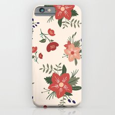 Dorthy Florals iPhone 6 Slim Case