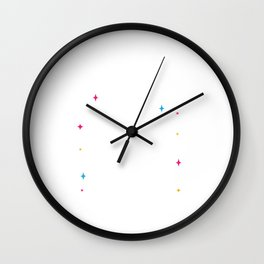 Dentist Puns Dental Wife Saying Dentistry Gift Wall Clock