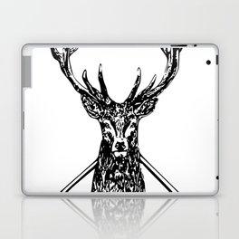 Diamond Stag Laptop & iPad Skin