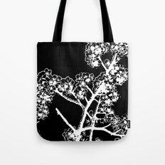 Cherry Blossom #4 Tote Bag