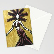 Devine Convention Stationery Cards