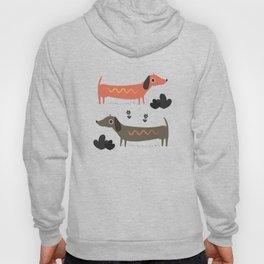 Wiener Dogs Hoody