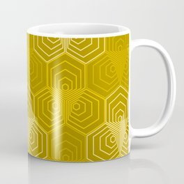 Op Art 43 Coffee Mug