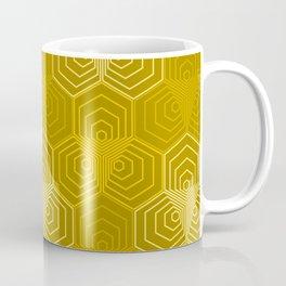 Op Art 43 Coffee Mug