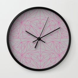 Ziggy 2.0 Wall Clock