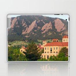 University of Colorado - Boulder Laptop & iPad Skin