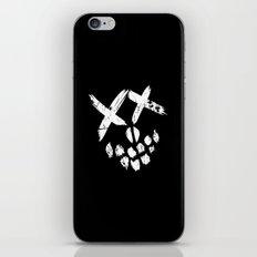 Supervillains iPhone & iPod Skin