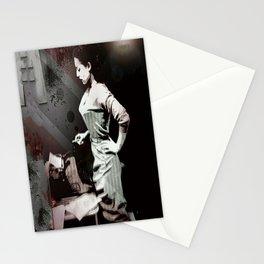 Vintage Erotica Dramatist Stationery Cards