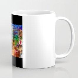 Nintendo Vs Sega Coffee Mug